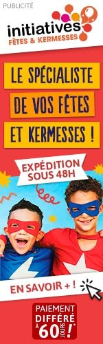 Banniere Initiatives Kermesse 2018